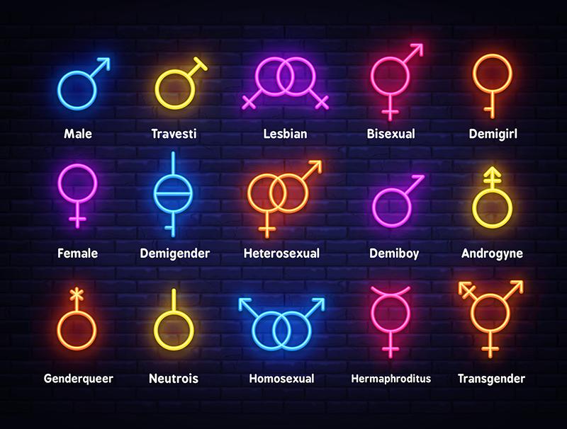 sexualorientationssymbols